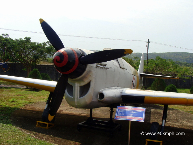 Fire Fly - Two Seater Aircraft