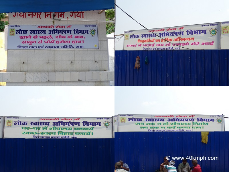 Slogans for Cleanliness