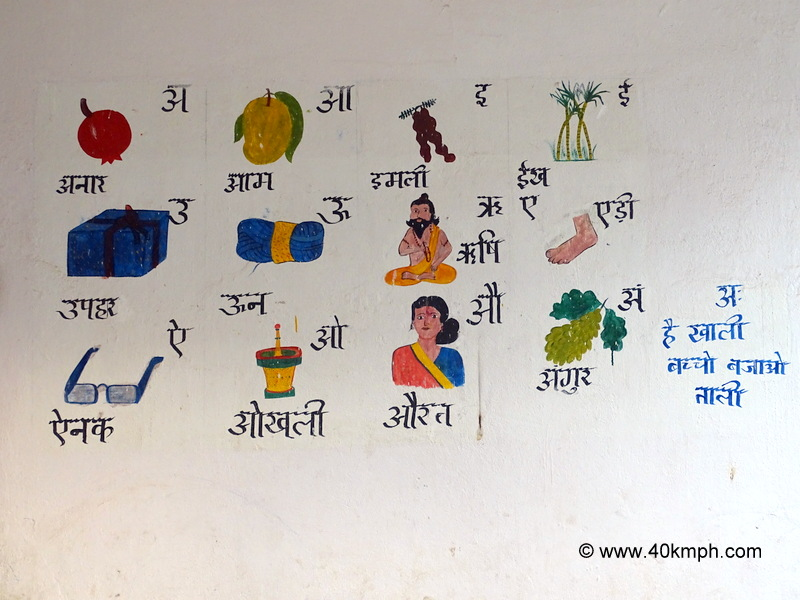 Swar in Hindi Language with Examples